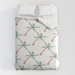 Summer time feeling Comforters
