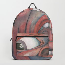 In the Court of the Crimson King Expanded Edition by King Crimson Backpack