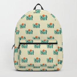 Desert fox Backpack