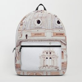 Pale Rome Backpack