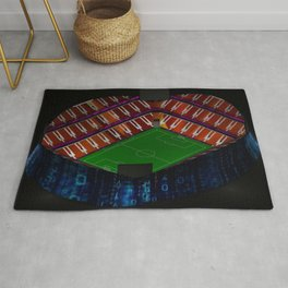 The Capitol Rug