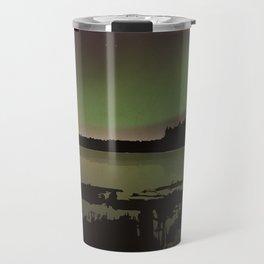 Elk Island National Park Travel Mug