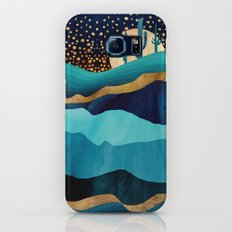 Indigo Desert Night Galaxy S8 Slim Case