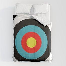 Target (Archery) Comforters