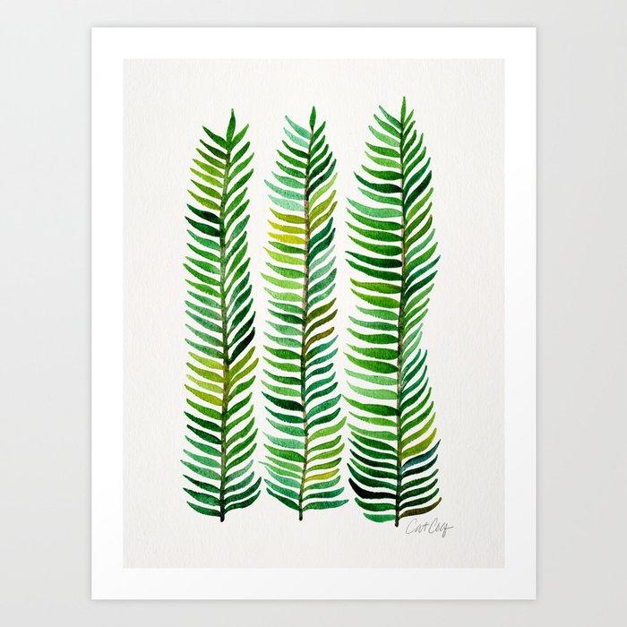 Seaweed Kunstdrucke
