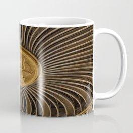 Rosace in #London Coffee Mug