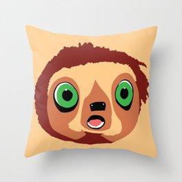 The Utility Belt 'Dun Dun DUN!' #2 Throw Pillow