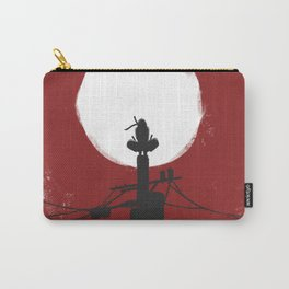 RedMoon Silhouette Carry-All Pouch