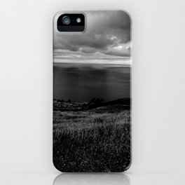 The Great Orme  iPhone Case