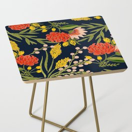 Chasing Colors Side Table
