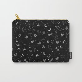 Narutostellations Carry-All Pouch
