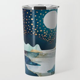 Moon Glow Travel Mug