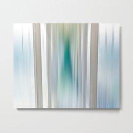 """Untitled 056"" Abstract Art by Murray Bolesta Metal Print"