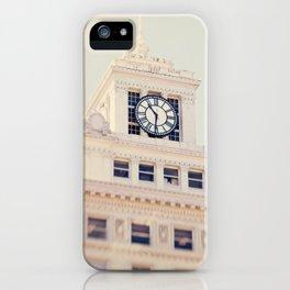Jackson Tower iPhone Case