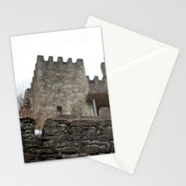 Loveland Castle  Stationery Cards