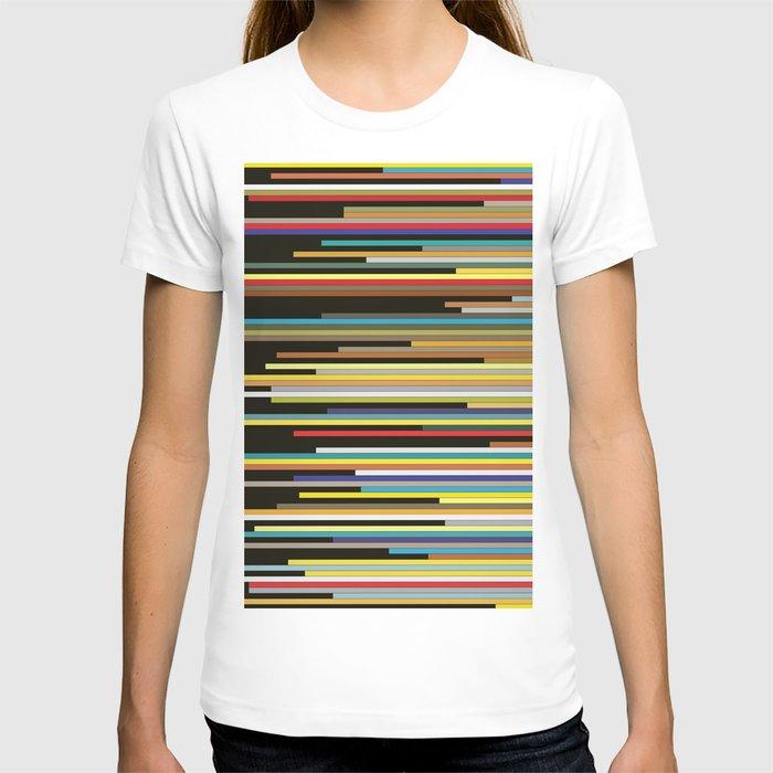 Color Shift T-shirt