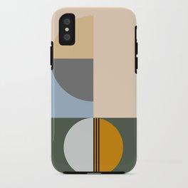 Contemporary 40 iPhone Case