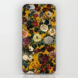 Exotic Garden V iPhone Skin