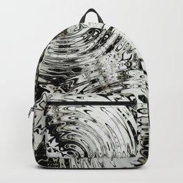 Street Art Country Rain Backpack