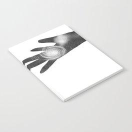 bond Notebook