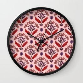 larson no. 01 Wall Clock