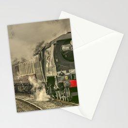 Lancashire Bulleid Stationery Cards