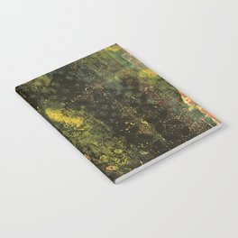 The Unknown Notebook