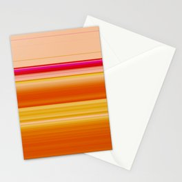 stripes 231 Stationery Cards