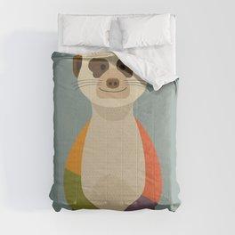 Meerkats Comforters