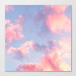 Whimsical Sky Leinwanddruck