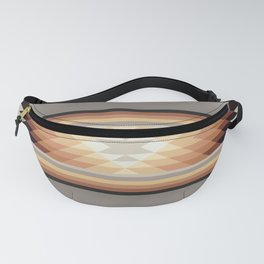 American Native Pattern No. 140 Fanny Pack