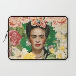 Frida Kahlo IV Laptop Sleeve