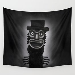 The Babadook Wall Tapestry