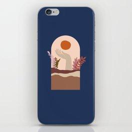 The Window #3 iPhone Skin