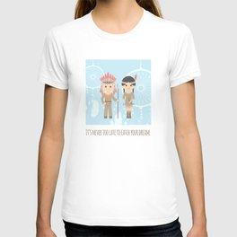 Dreamcatchers T-shirt