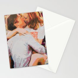 Noah and Allie Stationery Cards