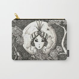 Harpy queen Carry-All Pouch