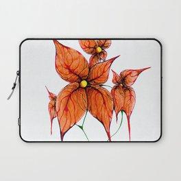 Autumn Bloom Laptop Sleeve