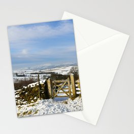 The Pendles Stationery Cards