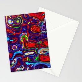 PsychoCosmos Stationery Cards