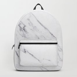 Marble - Classic Real Marble Backpack