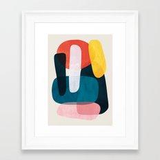 Mischka Framed Art Print