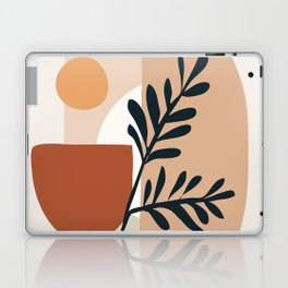 Geometric Shapes Laptop & iPad Skin