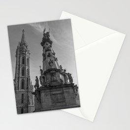 Matthias Church. Stationery Cards