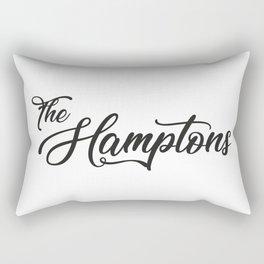 The Hamptons Rectangular Pillow