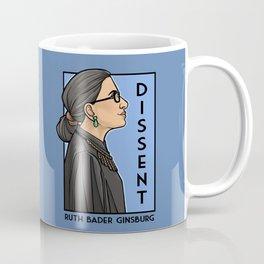 Dissent Kaffeebecher