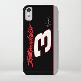 Dale Earnhardt Intimidator #3 iPhone Case