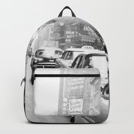 New York Llama Backpack