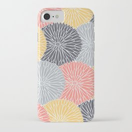 Flower Infusion iPhone Case