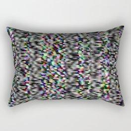 Static.3 Rectangular Pillow
